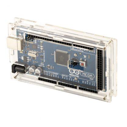 Корпус для Arduino Mega