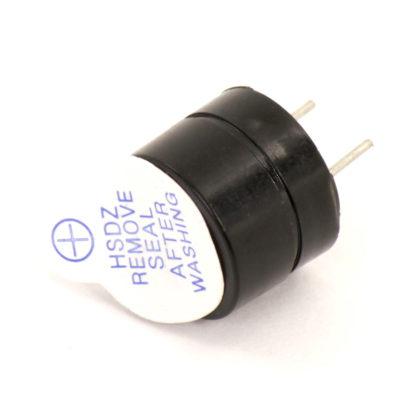 Универсальный активный зуммер (buzzer) 3-5 В