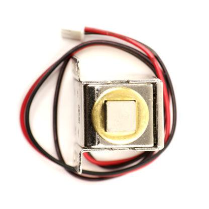 Электромагнитный замок для Arduino