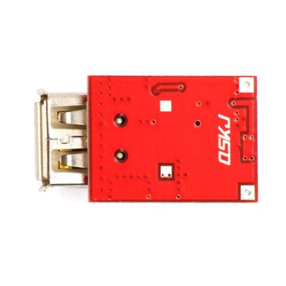 DC-DC повышающий USB-конвертер