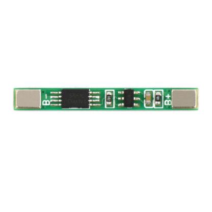 BMS плата защиты аккумулятора 18650, 3 А
