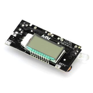 Контроллер Power Bank для Li-ion аккумуляторов