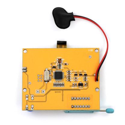 ESR тестер радиодеталей LCR-T4 на Mega328