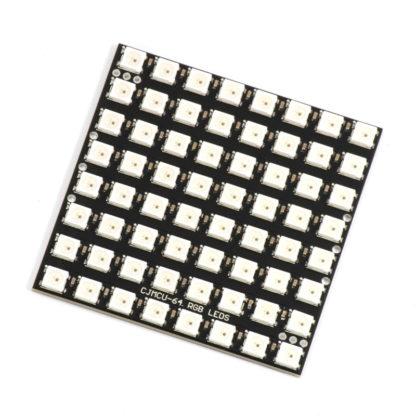 Матрица WS2812 (64 LED)