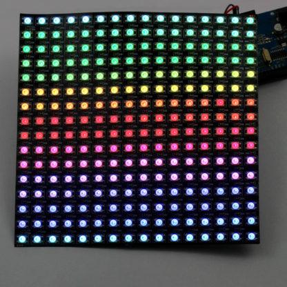 Матрица WS2812 (16x16 шт)