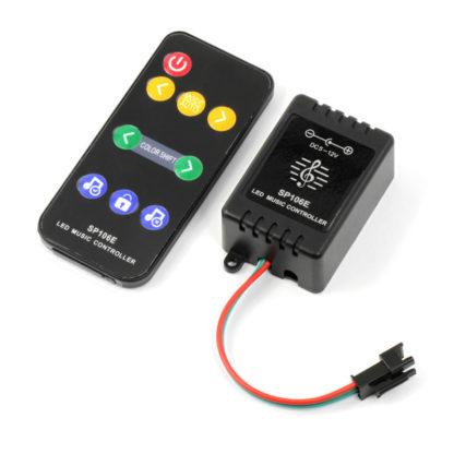 Контроллер SP106E
