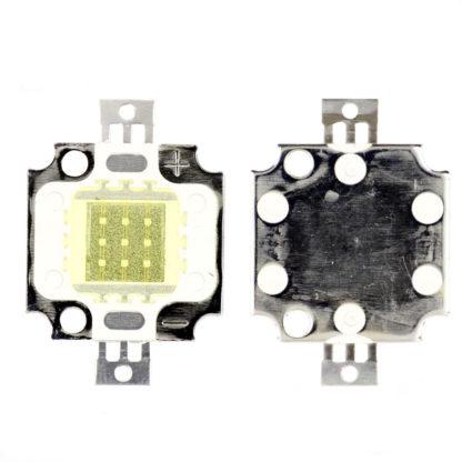Светодиодный модуль COB (10W, 30000K)