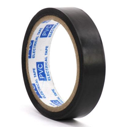 Изолента черная 16 мм (10 м)