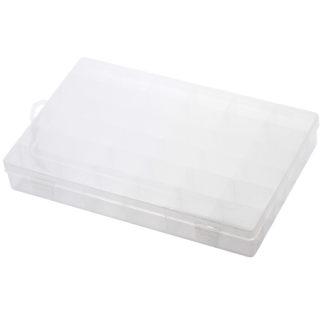 Пластиковый органайзер (36 ячеек)