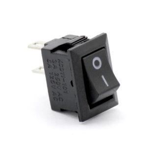 Переключатель ON-OFF mini KCD11-101 (14×9 мм)