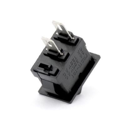 Переключатель ON-OFF mini KCD11-101 (14x9 мм)