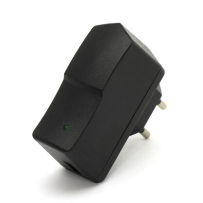 USB блок питания 5 В, 2 А (черный)