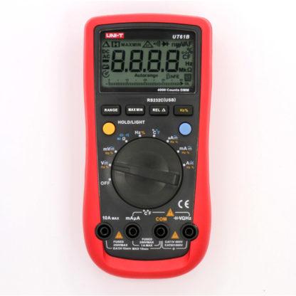 Мультиметр UNI-T UT61B