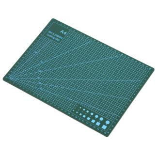 Мат для резки (30x22x0.3 см)