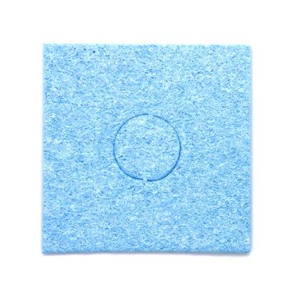 Губка для очистки жала паяльника (60×60 мм)