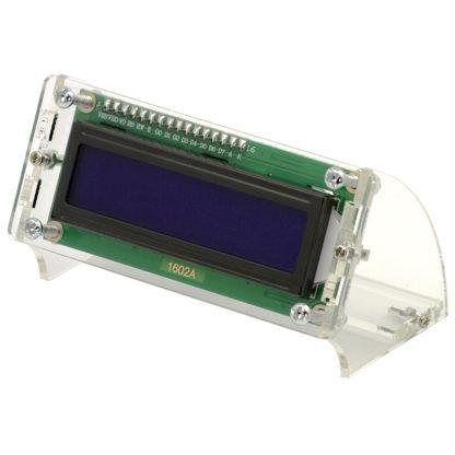 Корпус для дисплея LCD1602