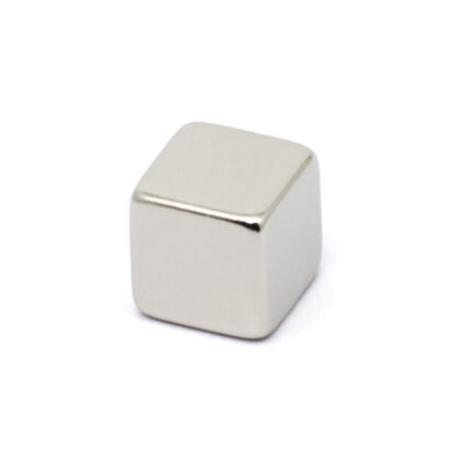 Неодимовый магнит 10x10 мм