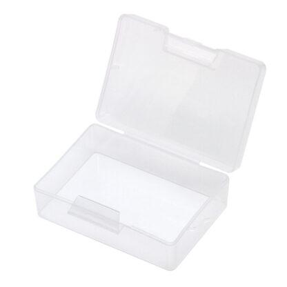 Пластиковый контейнер (100×70×32 мм)