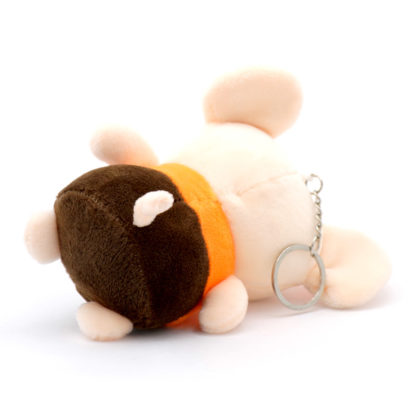 Мягкая игрушка Мышка (12 см)