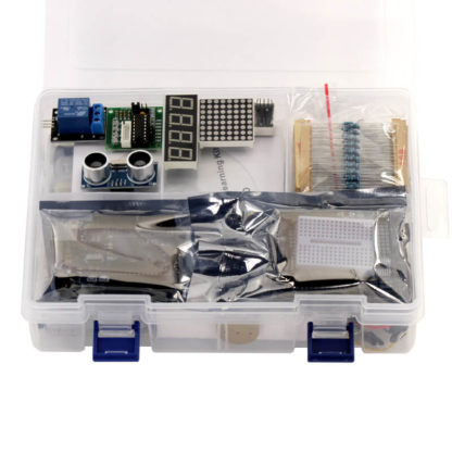 Arduino Kit: Синий набор