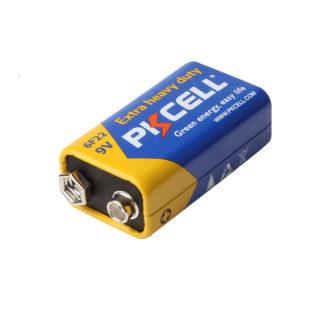 PKCell 6F22 9V